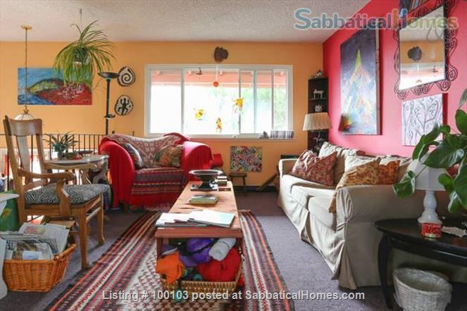 SabbaticalHomes   Home For Rent Half Moon Bay California 94019 United  States Of America, Half Moon Bay Home Share