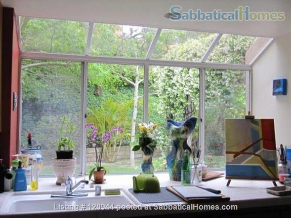 Sabbaticalhomes Home For Rent Or Home Exchange House Swap Irvine