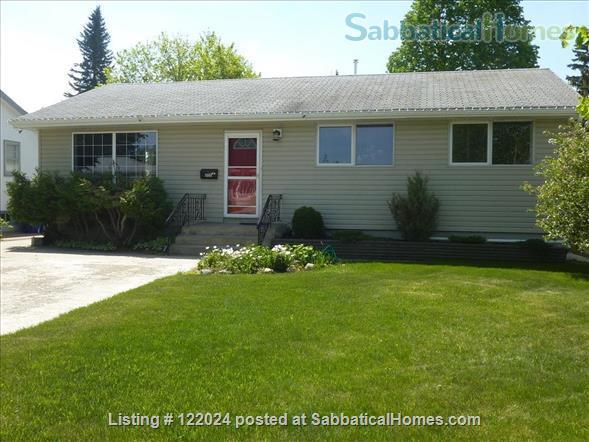 Sabbaticalhomes Home For Rent Saskatoon Saskatchewan S7h 1t5 Canada Ious Renovated East Side Home