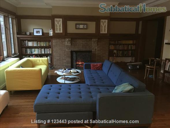 Sabbaticalhomes Home For Rent Chicago Illinois 60637 United