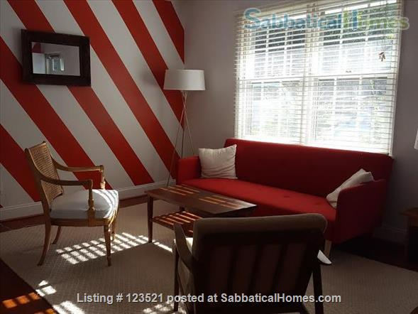 Sabbaticalhomes Home For Rent Raleigh North Carolina 27605 United