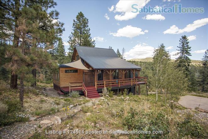 Sabbaticalhomes Home For Rent Durango Colorado 81301 United States