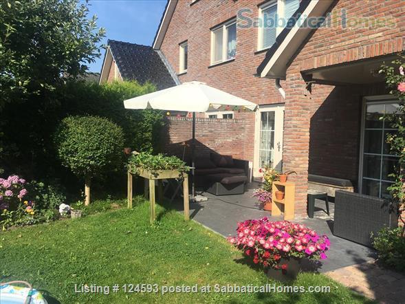 Sabbaticalhomes Home For Rent Groningen 9746 Bz Netherlands