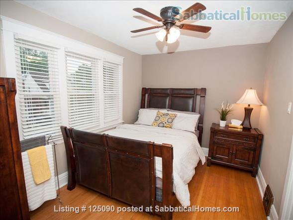 Sabbaticalhomes Home For Rentton Ontario L8l 7m1 Canada Charming Century Home Near Trendy