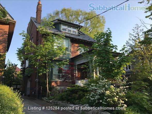SabbaticalHomes   Home For Rent Toronto Ontario M6R 1N8 Canada, Garden  Studio,   450 Sq.