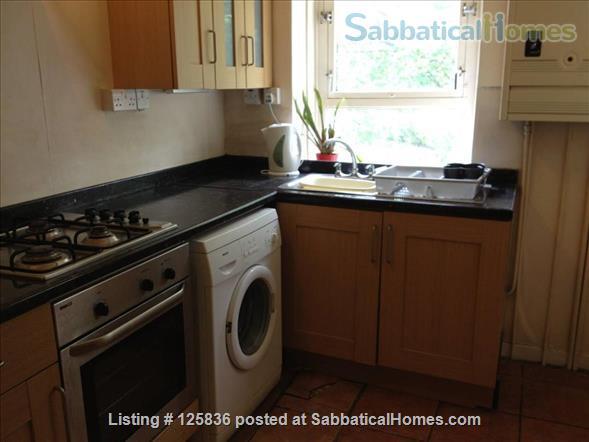 Sabbaticalhomes Home For Rent Aberdeen Ab24 3yp United Kingdom Flat Near Aberdeen University