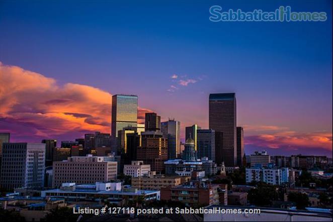 Sabbaticalhomes Home For Rent Denver Colorado 80203