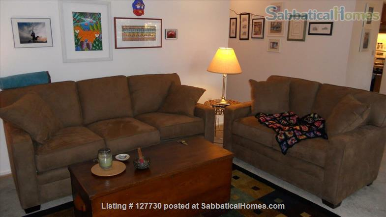 Sabbaticalhomes Home For Rent New London Connecticut United States