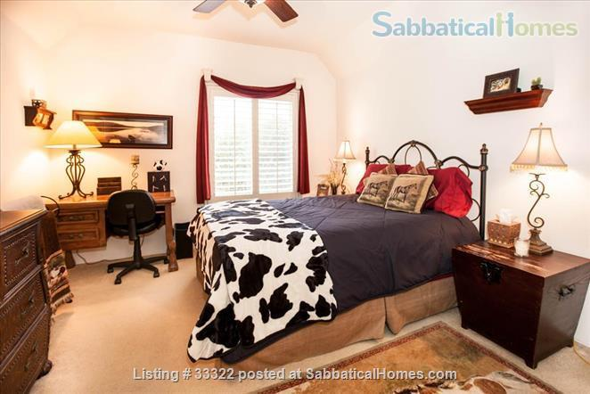 Sabbaticalhomes Home For Rent San Diego California 92108 United States Of America Luxury