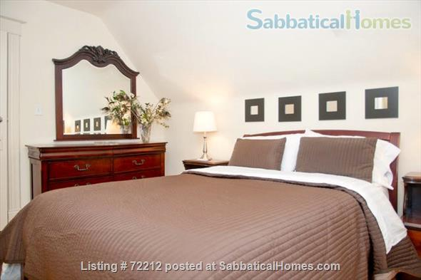Sabbaticalhomes Home For Rent Or Home Exchange House Swap Toronto Ontario M6r 1z6 Canada