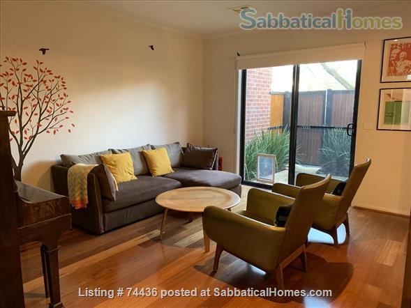 Admirable Sabbaticalhomes Home For Rent Kensington 3031 Australia Download Free Architecture Designs Rallybritishbridgeorg