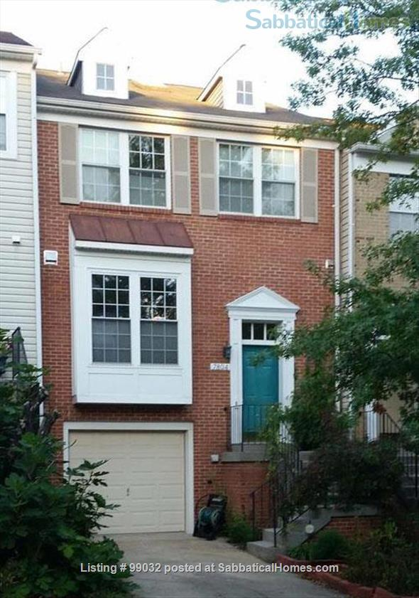 Sabbaticalhomes home for rent greenbelt maryland 20770 - 3 bedroom houses for rent in baltimore md ...