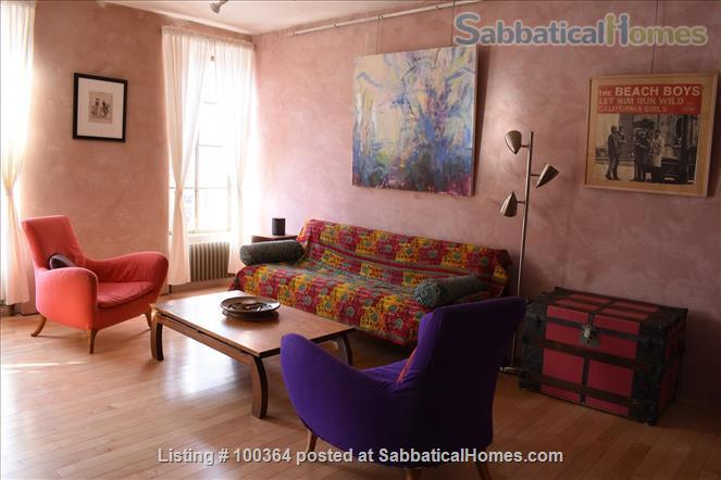 SabbaticalHomes - Home for Rent Brooklyn New York 11238 United ...