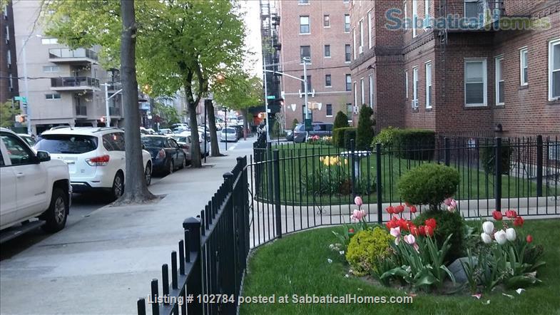Sabbaticalhomes Home For Rent Brooklyn New York 11229 United