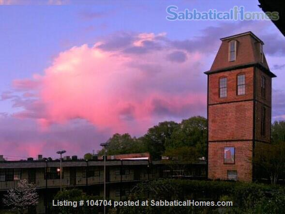 Sabbaticalhomes Home For Rent Durham North Carolina