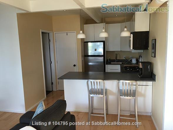 Sabbaticalhomes home for rent berkeley california 94705 for Homes with in law units