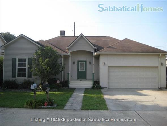 Baton Rouge United States Of America Home Exchange Hou