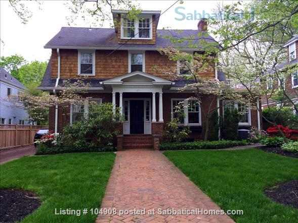 Princeton new jersey united states for American homes for rent