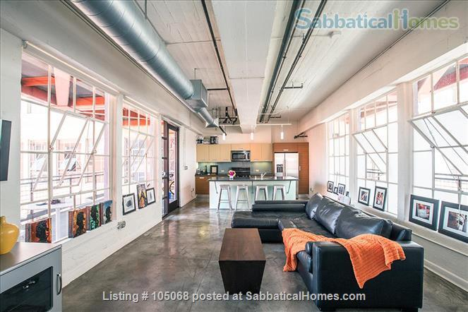 SabbaticalHomes - Home for Rent Los Angeles California 90014