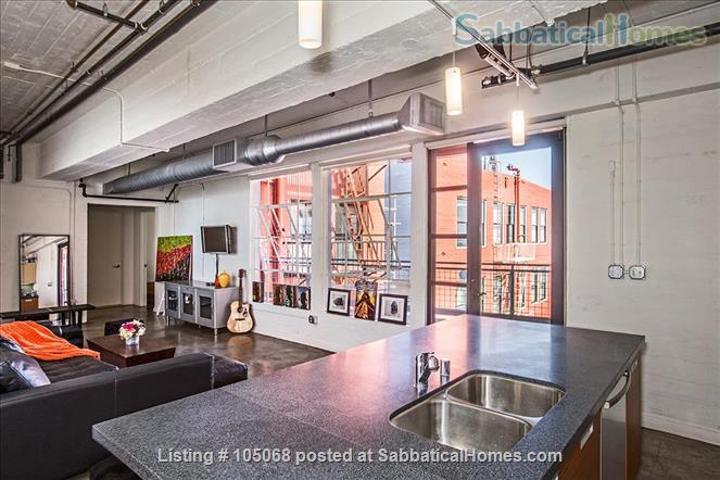 SabbaticalHomes Home For Rent Los Angeles California 90014 United States Of
