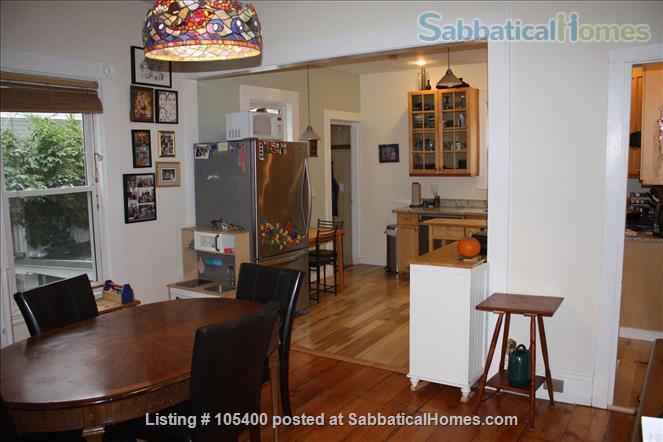 SabbaticalHomes com - Boston Massachusetts United States of