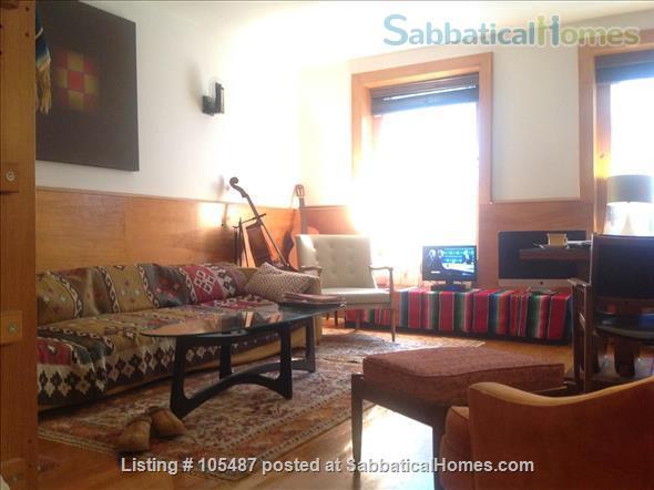 SabbaticalHomes - Home for Rent New York New York 10024