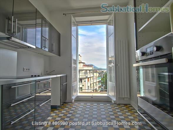Sabbaticalhomes Com Grenoble France Home Exchange House For Rent House Swap Home Exchange