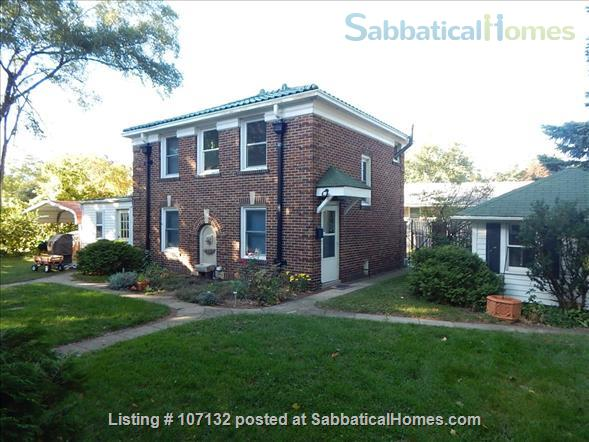 Sabbaticalhomes Home For Rent South Bend Indiana 46617 United States Of America 2 Bedroom