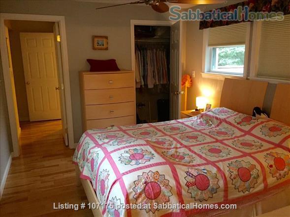 SabbaticalHomes Home For Rent Boston Massachusetts United States Of America
