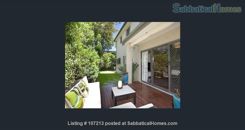 Canterbury Australia Home Exchange