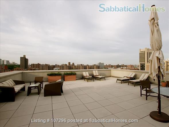 SabbaticalHomes Home For Rent New York New York 10027 United States Of Amer