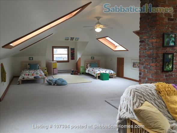 Sabbaticalhomes home for rent providence rhode island for American family homes for rent