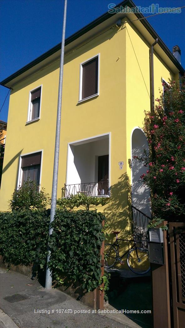Padova italy home exchange house for Rent a home in italy