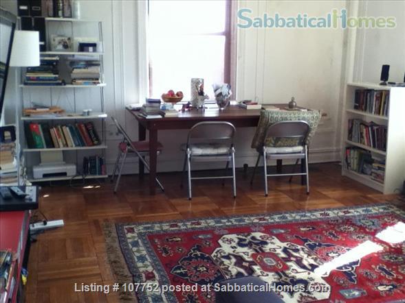 Sabbaticalhomes Home For Rent Brooklyn New York 11218 United