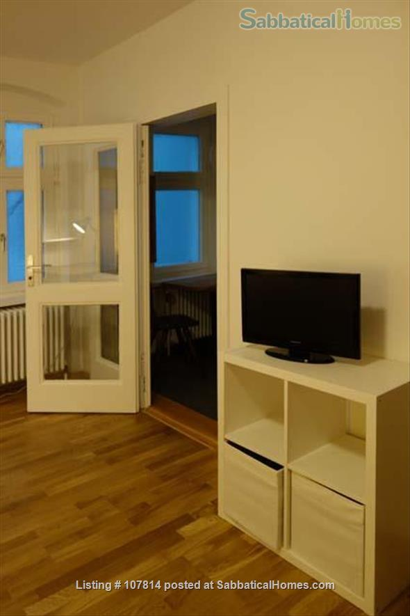SabbaticalHomes - Home for Rent Berlin 10997 Germany, CENTRAL+COSY+ ...