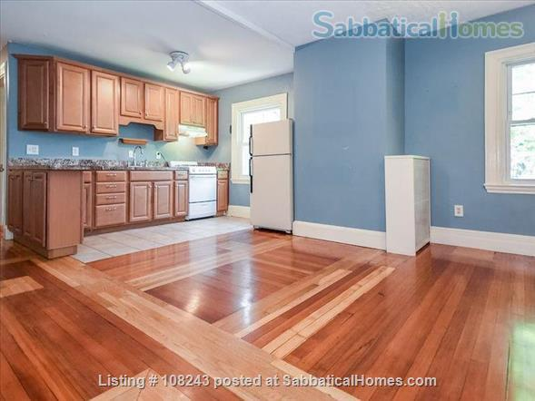 SabbaticalHomes Home For Rent Boston Massachusetts 02130