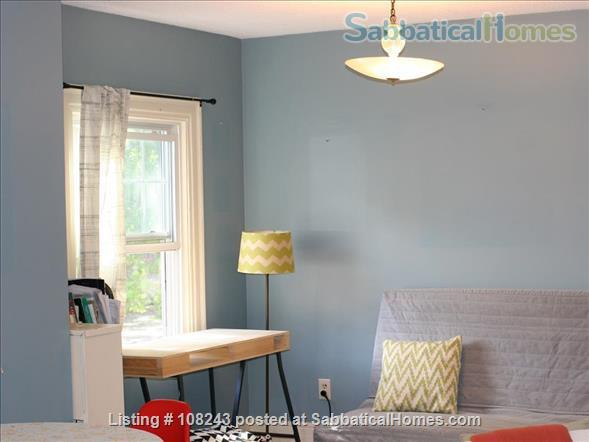 SabbaticalHomes Home For Rent Boston Massachusetts 02130 United States Of A