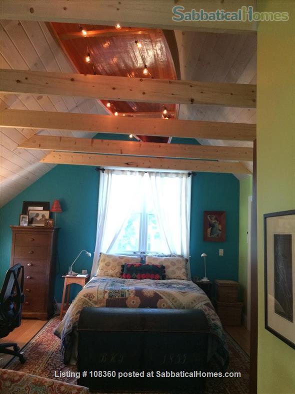 SabbaticalHomes - Home for Rent Brunswick Maine 04011 ...