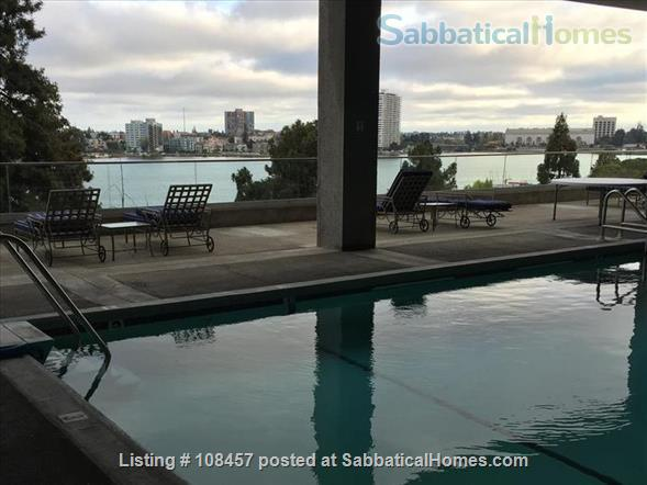 Sabbaticalhomes Home For Rent Or Home Exchange House Swap Oakland California 94610 United