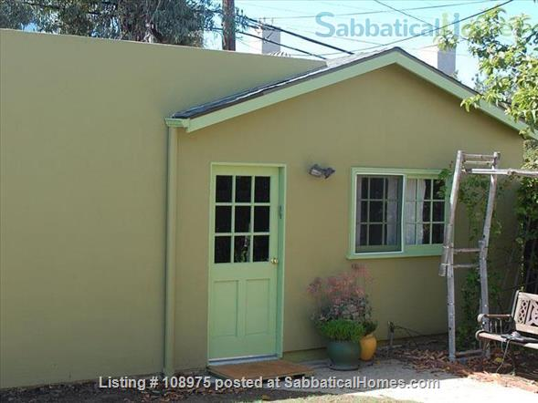 SabbaticalHomes Home For Rent Los Angeles California 90034 United States Of
