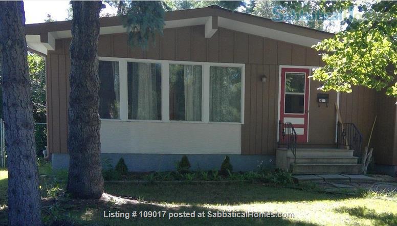 Sabbaticalhomes Com Winnipeg Canada House For Rent