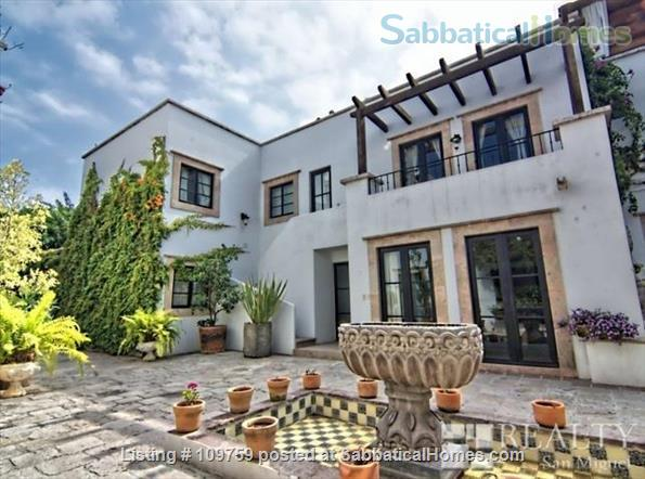 san miguel de allende homes for rent