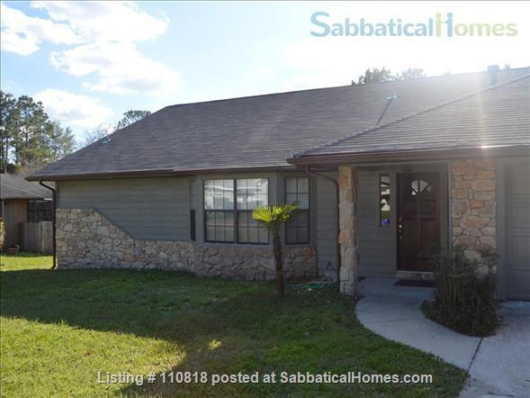 SabbaticalHomescom Gainesville Florida United States of America