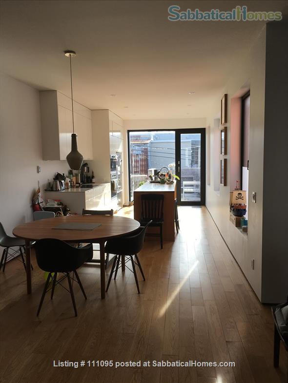 SabbaticalHomes.com - Montreal Canada House for Rent ...