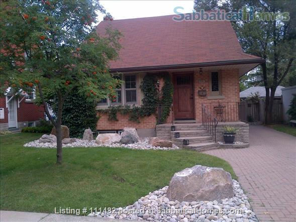 sabbaticalhomescom waterloo canada house for rent furnished home rentals lettings and sublets waterloo