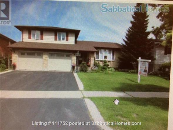 Sabbaticalhomes Home For Rent Kingston Ontario K7m 7k7 Canada Elegant House In The Center