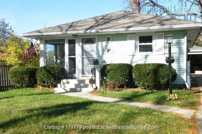 Sabbaticalhomes Home For Rent Madison Wisconsin 53714 United States Of America Peaceful Near