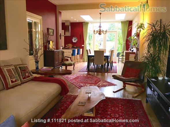 Sabbaticalhomes Home For Rent Utrecht Netherlands Gorgeous