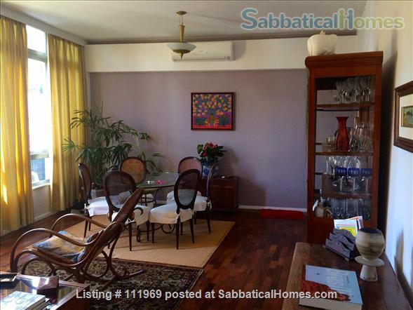 Sabbaticalhomes Com Rio De Janeiro Brazil House For Rent