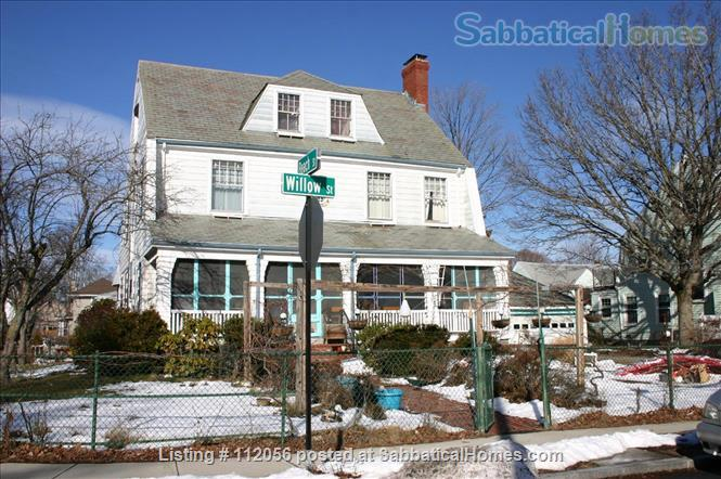Sabbaticalhomes home for rent quincy massachusetts 02171 for American family homes for rent